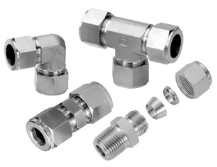 Hy-Lok Fittings
