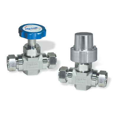 BLF Series - Forged Bellows Valves