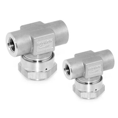 FT Series - Micron Tee Filters