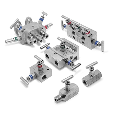 Instrument Manifold Systems