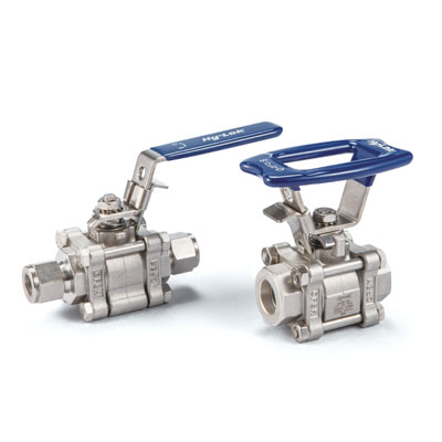 SO Series - Swing Out Ball Valves 1